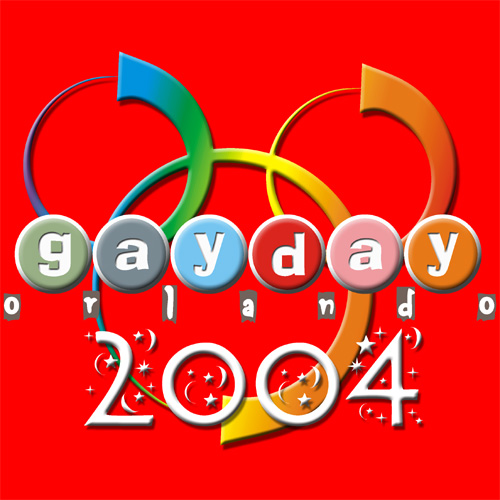 gay disney 2007 day