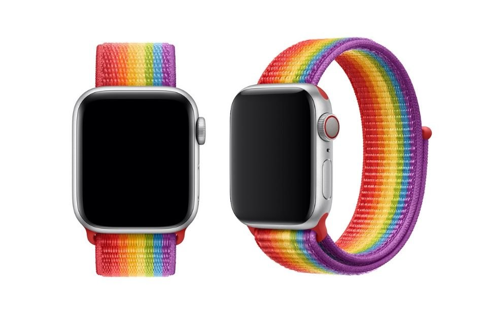 19 Pride-Watch-Bands-2019-The-Apple-Post