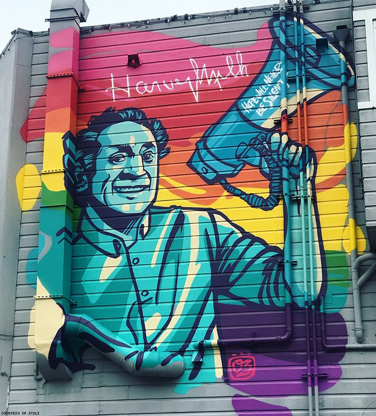 18 Harvey-Milk-Mural-